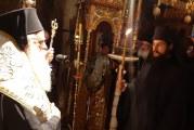 Δημητριάδος Ιγνάτιος: «Ο Μοναχισμός είναι η ραχοκοκαλιά της Εκκλησίας» – Νέος Μοναχός στην Ιερά Μονή Αγίου Παντελεήμονος Αγιάς