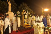 Δημητριάδος Ιγνάτιος: «Κανείς δεν καταδιώκει την πίστη μας» – Με λαμπρότητα η Εκκλησία της Δημητριάδος γιόρτασε το Πάσχα του Καλοκαιριού