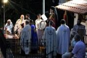 Δημητριάδος Ιγνάτιος: «Η Μάνα Εκκλησία διέσωσε το Γένος» – Μνήμη του Αγίου Νεομάρτυρος Αποστόλου του Νέου στο Πήλιο