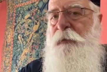 Δημητριάδος Ιγνάτιος: «…να δώσουμε τη μάχη με τους κανόνες που έχουν αποφασιστεί» (video)