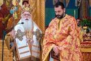 Δημητριάδος Ιγνάτιος: «Το έργο του Κληρικού είναι έργο ενότητος» – Χειροτονία Πρεσβυτέρου στον Άγιο Δημήτριο Βόλου