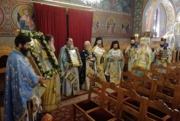 Με πόνο αλλά και ελπίδα ο εορτασμός του Αγίου Νικολάου στο Βόλο (φωτο+ 2 video)