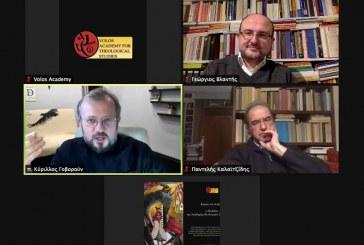 """""""Το Ουκρανικό αυτοκέφαλο και η πανορθόδοξη αλληλεγγύη"""" (video)"""