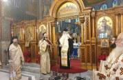 Δημητριάδος Ιγνάτιος: «Ο Χριστόδουλος εξέφραζε την καρδιά του Γένους» – Οι Βολιώτες δεν ξεχνούν τον Χριστόδουλο