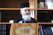Ο «εκπειρασμός του Θεού» και η «επιδημία του κορωνοϊού της αμφισβήτησης και απείθειας» στην Εκκλησία – Αρχιμ. Αθανασίου Κολλά
