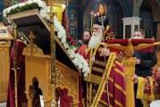 Δημητριάδος Ιγνάτιος: «Η Εκκλησία σώζει την καθαρότητα της συνείδησης» (video)