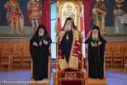 Δημητριάδος Ιγνάτιος από την Νάουσα: «Είναι ανάγκη ο διαρκής πνευματικός αναβαπτισμός μας» (video)