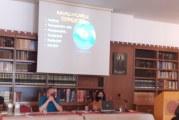Δημητριάδος Ιγνάτιος: «Είμαστε υποχρεωμένοι να προστατέψουμε το περιβάλλον» (video)
