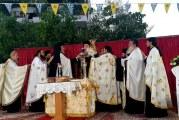 Δημητριάδος Ιγνάτιος: «Στη ζωή του κάθε ανθρώπου υπάρχει η στιγμή της Δαμασκού» – Λαμπρός ο εορτασμός των Πρωτοκορυφαίων Αποστόλων στην Νέα Ιωνία (video)