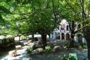 Στο Μούρεσι Πηλίου την Κυριακή 25 Ιουλίου 2021 ο Σεβ. Μητροπολίτης Δημητριάδος & Αλμυρού κ. Ιγνάτιος – Συνεδρίαση του Δ.Σ. της «Μαγνήτων Κιβωτού»
