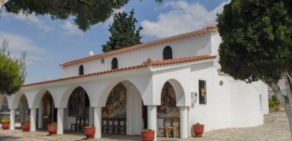 ΔΕΙΤΕ ΣΕ ΛΙΓΟ – Μέγας Πανηγυρικός Εσπερινός – Ι.Ν. Προφήτη Ηλία Αλυκών