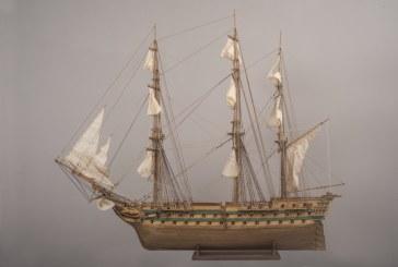 «Καράβια-θρύλοι των θαλασσών κατά την εθνεγερσία του 1821»