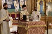 Δημητριάδος Ιγνάτιος: «Γι' αυτό επιμένω…» – Σε λειτουργία τα Σπίτια Γαλήνης της Ιεράς Μητροπόλεως Δημητριάδος