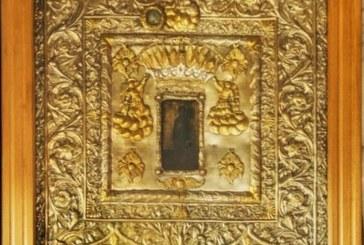 Η Ιερά Εικόνα της Παναγίας Ολυμπιώτισσας στον Βόλο