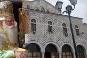 Ρασοφορία και Χειροτονία νέου Κληρικού
