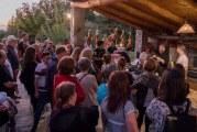 2o Γαστρονομικό Φεστιβάλ Πηλίου – Πορταριά: Φάρμα Καραΐσκου – Σάββατο 2 και Κυριακή 3 Οκτωβρίου 2021