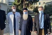 Δημητριάδος Ιγνάτιος: Να επικρατήσει η σύνεση στην τοπική μας κοινωνία – Αναδημοσίευση από Εφημερίδα Ταχυδρόμο (+video)